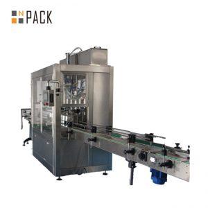 GMP CE ISO sertifikāts - humīnskābes šķidrā mēslojuma iepildīšanas mašīna